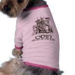 Odin Dog Tshirt