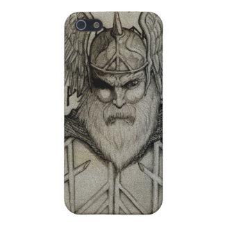 Odin el Todo-Padre iPhone 5 Protectores