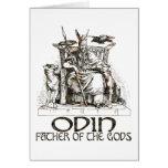 Odin Felicitación