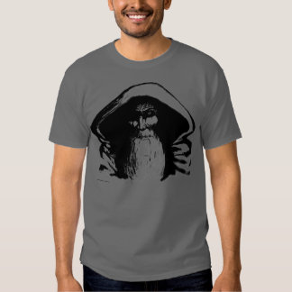 Odin, Master of Mysteries T Shirt