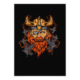 Viking Invitations | Zazzle