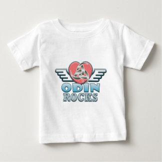 Odin Rocks Baby T-Shirt