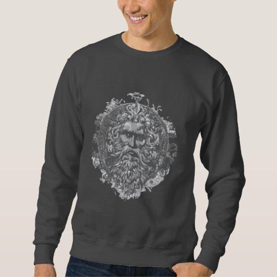 Odin Sun Sweatshirt