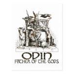 Odin Tarjeta Postal