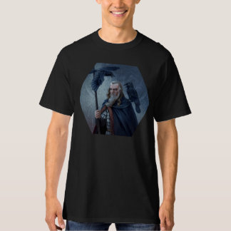 Odin, The All-Father T-Shirt