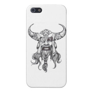 Odin the Great Norse God Case For iPhone SE/5/5s
