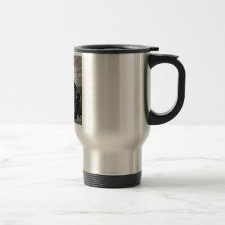 Odin travel mug