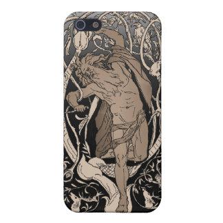 Odin Tree Speck Case