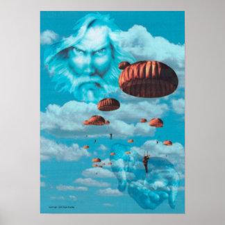 Odin's Children Poster