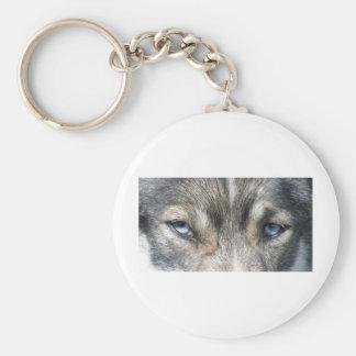 Odins eyes keychain