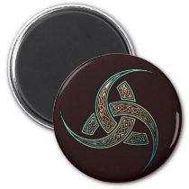 Odin's Horn Magnet