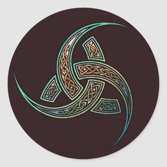 Odin S Horn Stickers Zazzle