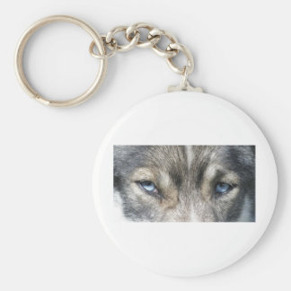 Odins ojo llavero redondo tipo pin