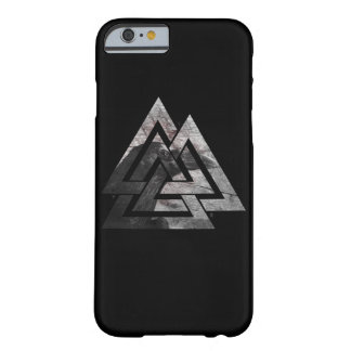 Odin's Raven Barely There iPhone 6 Case