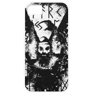 Odins Raven Charm Phone Case