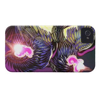 Odin's Ravens iPhone4/4S Cases