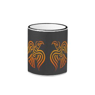 Odin's Ravens Mug