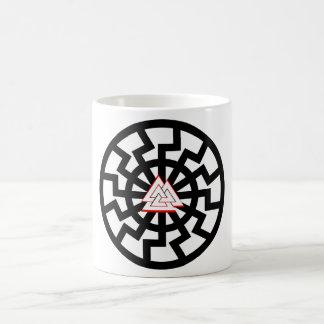 Odin's Tru Valknut Mug