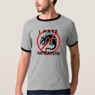 Odio Anteaters Playera