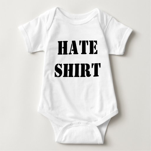 Odio Body Para Bebé