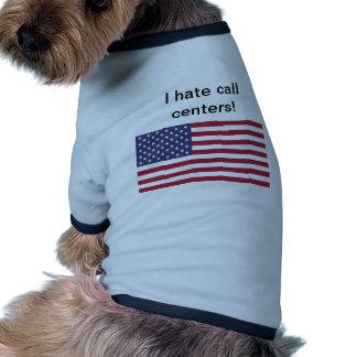 ¡Odio centros de atención telefónicas ropa del pe