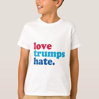 odio de los triunfos del amor playera