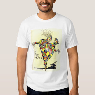¡Odio dignidad! Camisas
