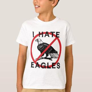 Odio Eagles Playera