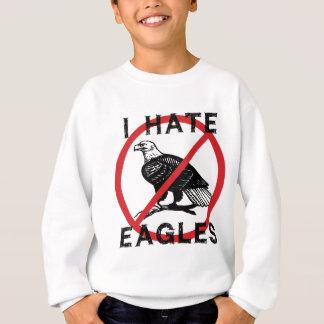 Odio Eagles Sudadera