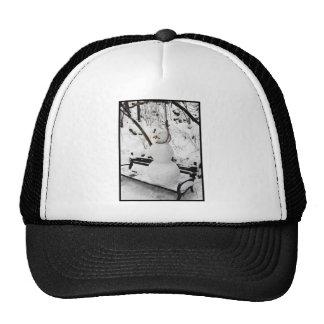 Odio el gorra del invierno - 1