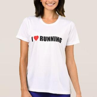 Odio/funcionamiento del corazón camisetas