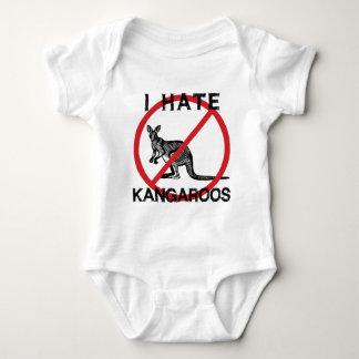 Odio KangaROOS Body Para Bebé