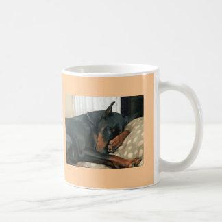 Odio la taza de las mañanas