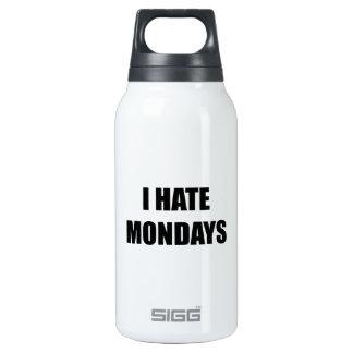 Odio lunes
