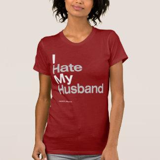 Odio mi del marido por HateCLUBapparel Camisetas