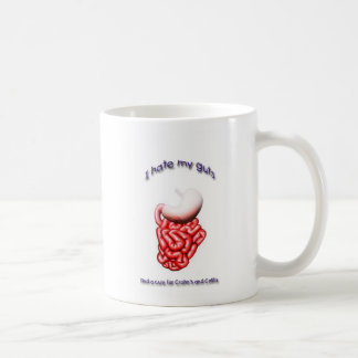 Odio mi tripa taza