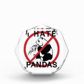 Odio pandas