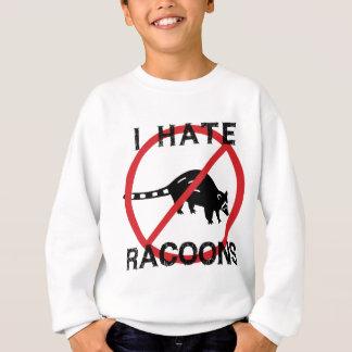 Odio Racoons Sudadera