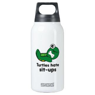 Odio Sentar-UPS de las tortugas