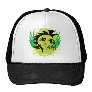 odio t gorras de camionero