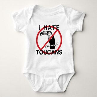 Odio Toucans Body Para Bebé