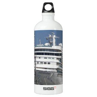 Odisea de Seabourn del barco de cruceros
