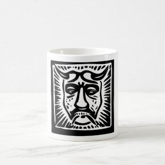 Odisea mexicana taza clásica
