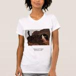 Odiseo y Calypso de Böcklin Arnold Camisetas