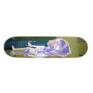 Odonis Orphane (Alieno) Skate Decks