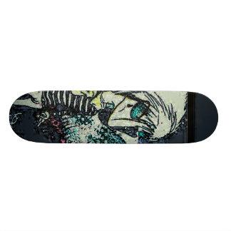 Odonis Orphane Skateboard Deck