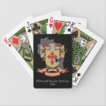 "O&#39;Donnell Bicycle&#174; Poker Playing Cards<br><div class=""desc"">O&#39;Donnell Family Reunion Playing cards</div>"