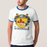 O'Donnell Coat of Arms T-Shirt