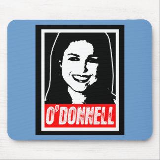O'DONNELL TAPETES DE RATÓN