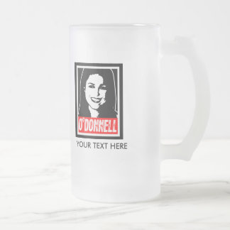 O'DONNELL TAZA